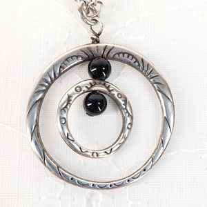 Carolyn Pollack 925 Sterling Necklace